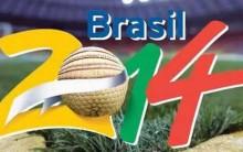 Times Classificados Para Jogar na Copa do Mundo de 2014 – Ver a Tabela