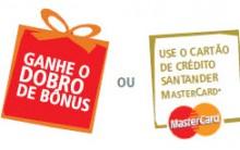 """Promoção Santander """"Feliz Bônus de Natal"""" – Como Participar, Prêmios"""