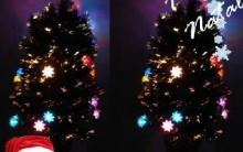 Árvore de Natal de Fibra Ótica – Ver Modelos, Qual o Preço e Onde Comprar