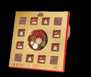caixa gourmet