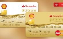 Cartão De Crédito Shell Santander – Como Solicitar Cartão, Vantagens