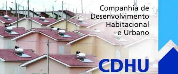 Sorteio do Programa CDHU 2014 – Inscrições e Regulamento