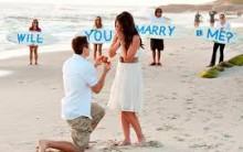 Pedidos de Casamento Criativos e Divertidos  – Ver as Dicas e Vídeos