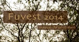 Correção da Prova 1º Fase Vestibular FUVEST  2014 – Consultar Gabarito