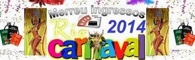 Carnaval no Rio de Janeiro 2014 – Ingressos, Escolas de Samba e Ordem de Desfiles