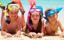 Cuidados que Devem ser Tomados com as Crianças Neste Verão 2013  – Dicas