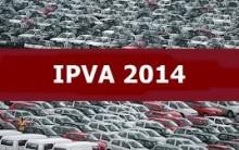 Consultar IPVA 2014 SP, RJ, MG, RS e GO Online – Ver Calendário Completo