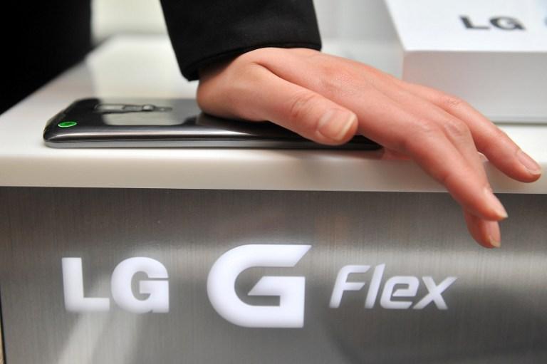 Novo Smartphone LG Flex – Preço, Fotos