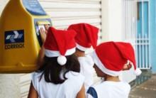 Campanha Papai Noel dos Correios 2013 – Como Funciona