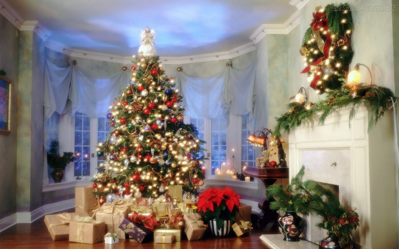 Decoração de Natal Para Sala 2013 – Como Fazer, Dicas
