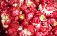 Receita de Pipoca Doce Vermelha (Igual de Pipoqueiro) – Passo a Passo