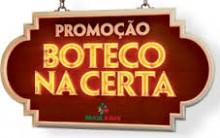 Promoção Boteco na Certa Programa Melhor do Brasil – O que Fazer  Para  Participar