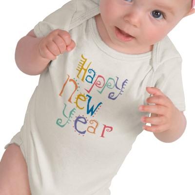 Looks Infantis Para o Réveillon 2014 – Ver Modelos e Dicas