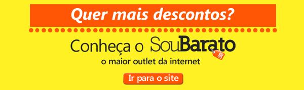 Site Sou Barato Lojas Americanas – Comprar Online, Descontos