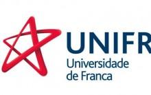 Universidade de Franca – Inscrições Abertas Vestibular 2014, Cursos