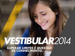 Vestibular Ulbra Para 2014