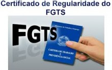 CRF – Certificado de Regularidade do FGTS Para o Empregador – Consultar