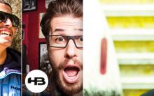 Novos Óculos HB Verão 2014 – Modelos, Comprar Online