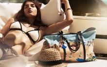 Coleção  Bolsas de Praia Para o verão 2014 – Modelos e Onde Comprar