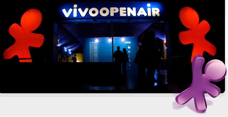 Open-Air-Vivo