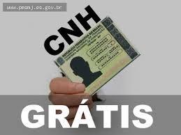 Projeto Programa CNH social