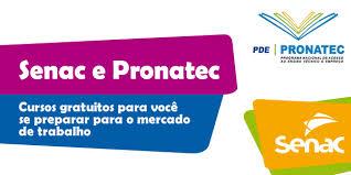 Participar do PRONATEC 2014 – Como Se Inscrever, Cursos