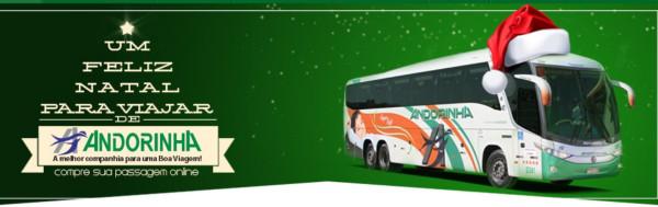 Viação Andorinha – Comprar Passagens de Ônibus Online