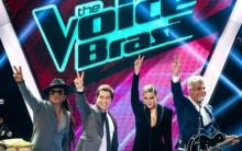 Votação Final  The Voice Brasil 2013 – Enquete Lucy x Sam Alves x Pedro Lima ou Rubens Daniel