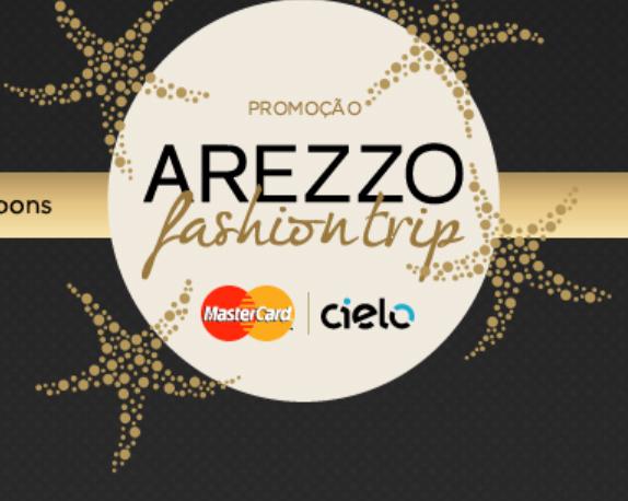 Promoção Arezzo Fashion Trip Natal 2013 – Como Participar