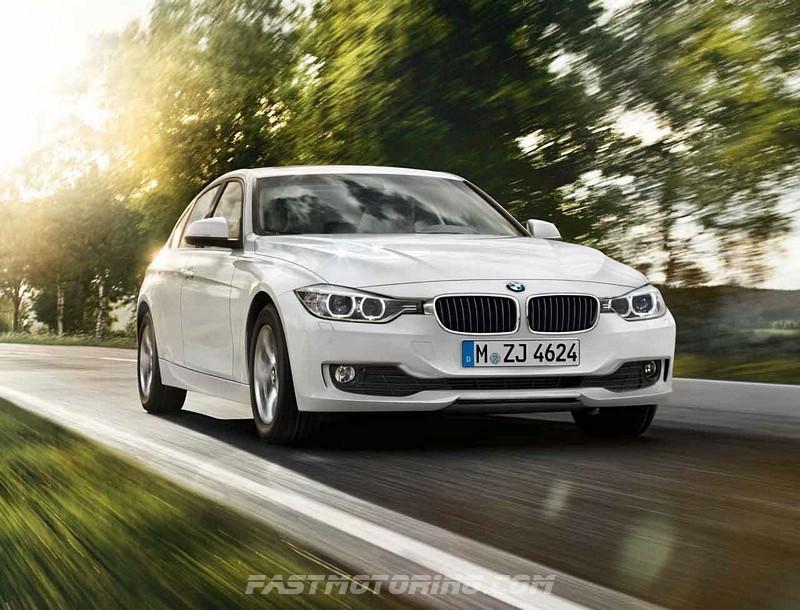 Lançamento Novo Carro BMW 316i 2014 – Ver Fotos, Características, Preço e Vídeos