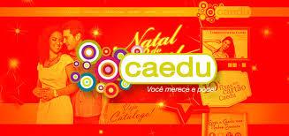 Promoção Natal Premiado Lojas Caedu – Como Participar