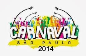 Carnaval de São Paulo 2014 – Comprar Ingressos Pela Internet e Programação de Desfiles