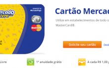 Cartão de Crédito Mercado Livre Mastercard – Como Solicitar Cartão, Vantagens