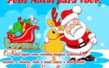 Cartões de Natal Virtuais – Modelos e Dicas de Sites Para Enviar Online