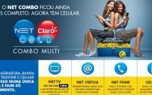 Novo Combo Multi Celular Net – Como Assinar, Vantagens