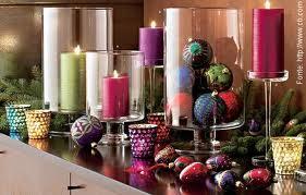 decoraçao-feitas-com-velas