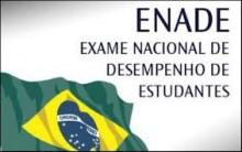 Enade Exame Nacional de Desempenho dos Estudantes 2014- Inscrições