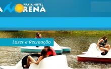 Praia Hotel Ilha Morena – Pacotes Para Férias, Preços, Fotos