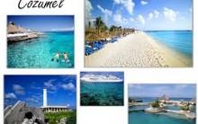 Pacotes de Férias 2014 na Ilha de Cozumel no México – Ver Preços e Promoções