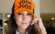 Novo Boné John John Feminino – Modelos, Comprar Online