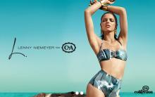 Coleção C&A Lenny Biquínis Verão 2014 – Modelos