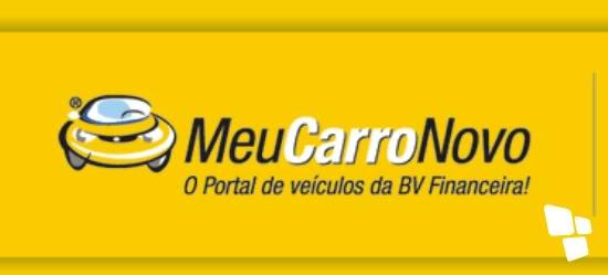 Site Meu Carro Novo – Ofertas de Carros, Comprar Online