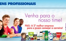 Programa Trainee P&G 2014 – Como Se Inscrever, Requisitos