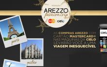 """Promoção """"Arezzo Fashion Trip"""" Natal 2013 – Como Participar, Prêmios"""