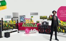 """Promoção """"Sua Arena LG"""" – Como Participar, Prêmios"""