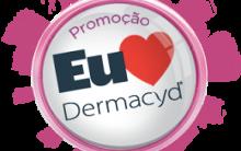 Nova Promoção Eu Amo Dermacidy 2013  – Como Participar