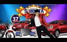 """Promoção """"Shibata Show de Prêmios"""" – Como Participar, Prêmios"""