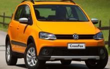 Lançamento novo carro Cross Fox 2014 – Ver Preço, Fotos, Características e Vídeos