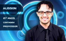 Alisson Gomes BBB14 – Facebook, Fotos  Participante do BBB 2014