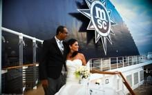 Pacotes Para Casamentos  a Bordo de Cruzeiros  2014 – Ver Preços e Vantagens